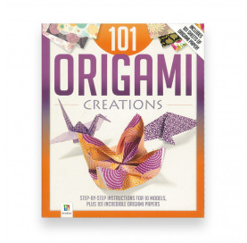 101 Origami Creations