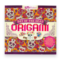 Day of the Dead Origami