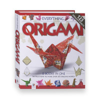 Everything Origami