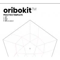 Oribokit Practice Sheet